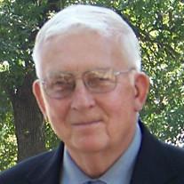Richard F. Schweisthal