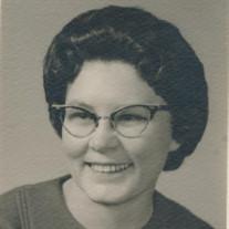 Naomi Torkelson