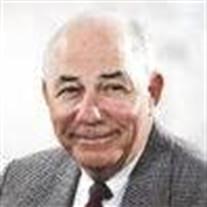 Olice Alton Steward
