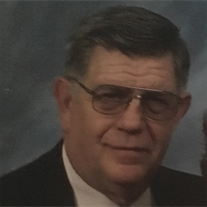 Earl Edward Rose Sr.
