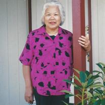 Carolina R. Urbi