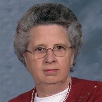 Hazel Faye Welschmeyer