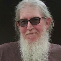 "Frederick L.  ""Rick"" Stevens"