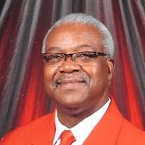 Carl Franklyn Foreman Sr.
