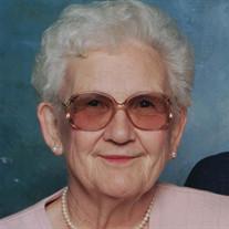 Thelma J. Govier