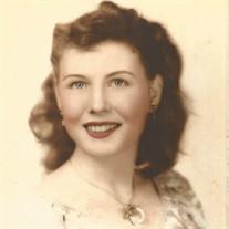 June Trahan