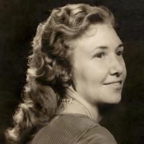 Mrs. Pearlie Mae Jernigan