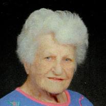 Theda L. Abel