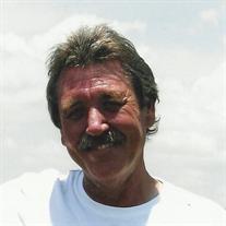 Peter Frederick Norris