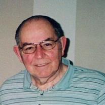 Roy M. Miller