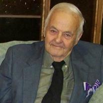 Donald P. Lisenby