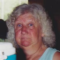 Mary Pearl Hartley