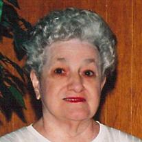 Ruby J. Spoede