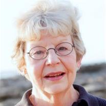 Mary Beth Moran