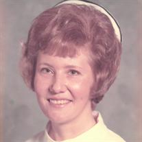 Marlene Murray