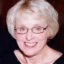 Bonnie E. Newman