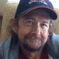 Paul D Whitten
