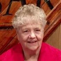 Ernestine Stafford Vargo