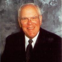 Cloyd E. Evers