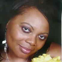 Ms. Felicia Scott