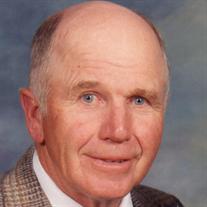 Rexford G. Stone