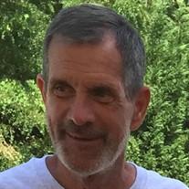 David Paul Flagg