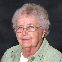 Norma Wallace