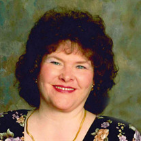 Judy D. Barker