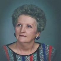 Betty Jean Eason Wagoner