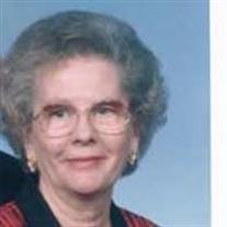 Pauline Chrismon