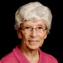Mary B. Miller