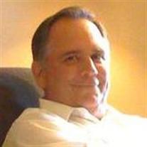Gary Michael Thullen
