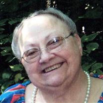 Sharon D. Warczinsky