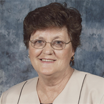 Mildred J. Perry