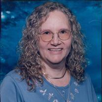 Betty Franklin Stines