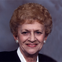 Mary E. Little