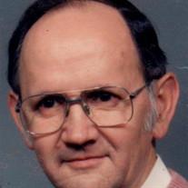 Thomas Brown  West
