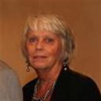 Carol May Glascock