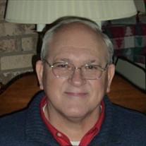 Neil Edwin VanCleve