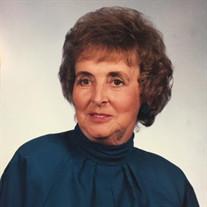 Mrs. Margaret DePriest Coker