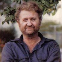 Michael David Sherley