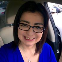 Mrs. Amelia Ann Carrizales