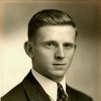 Mr. M. Clark Mitchell