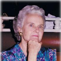 Luverne B. Landry