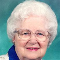 Mrs. Irmgard M. Kuhn