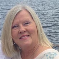 Martha Ann McGee