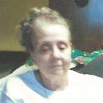 Mrs. Marianne Walden Williamson