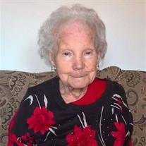 Ruby  Mae Durham