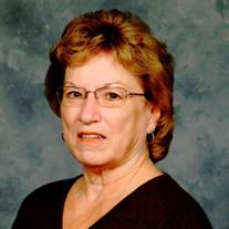 Connie K Arnold