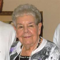Jeanne M Kramb